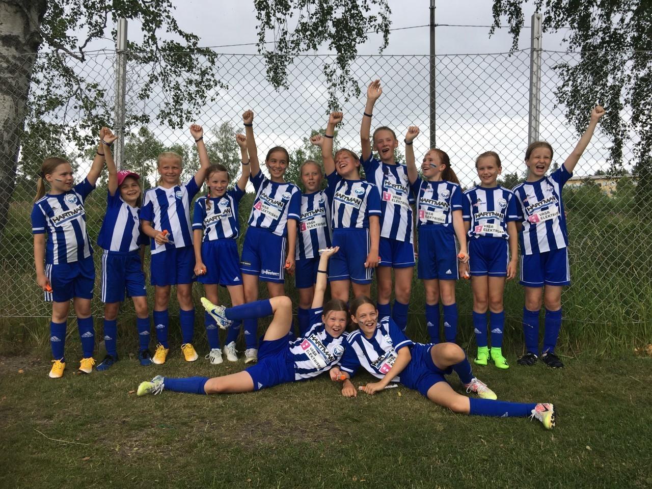 F2010/11 Säsongen 2021