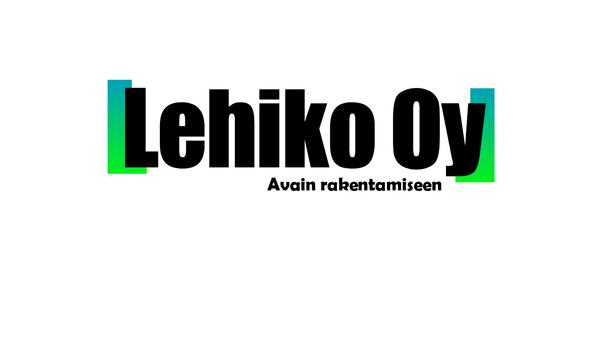Lehiko Oy