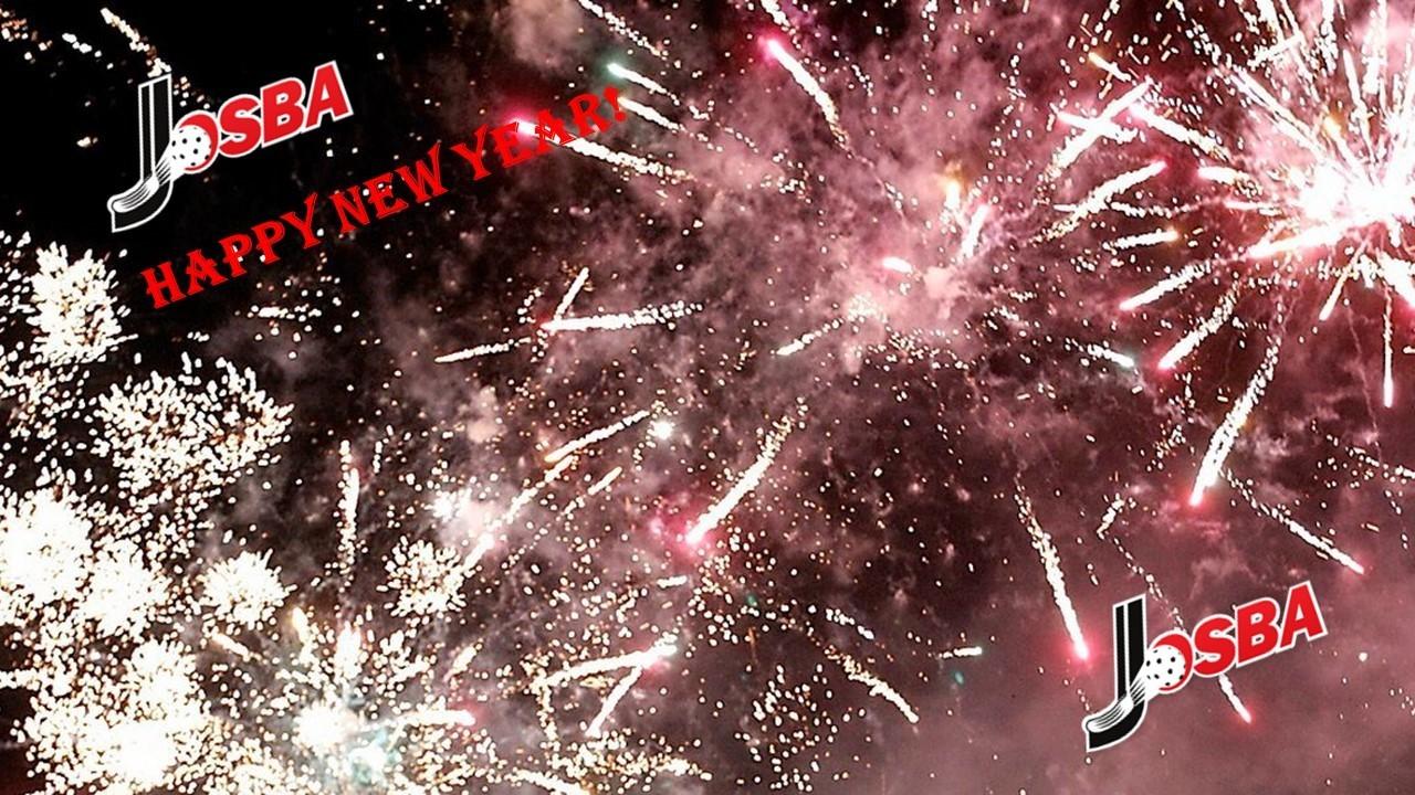 Säbäkkää uutta vuotta!
