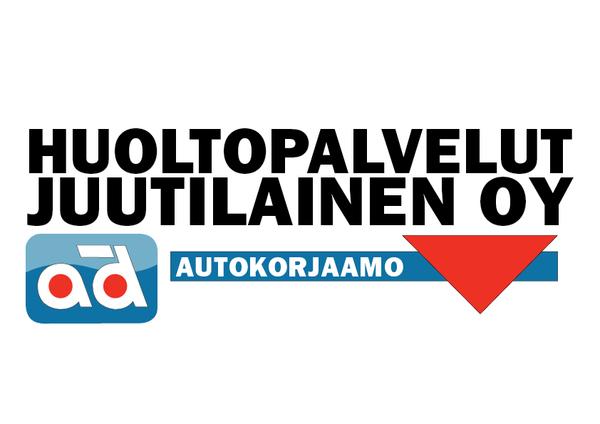 Huoltopalvelut Juutilainen Oy