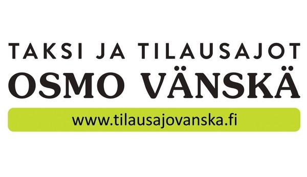 Taksi ja tilausliikenne Osmo Vänskä