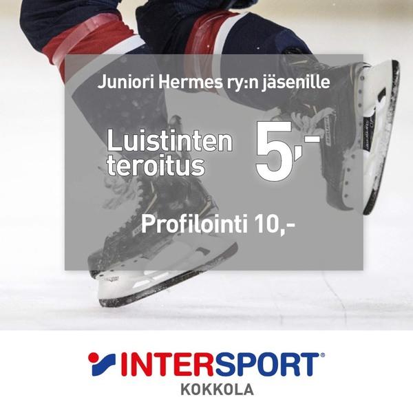 Intersport teroitus