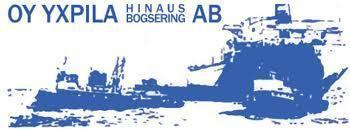 Oy Yxpila Hinaus Bogsering Ab