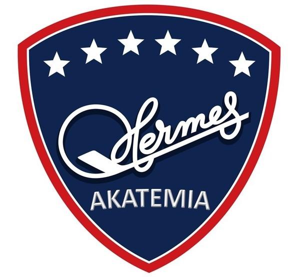 Hermes-Akatemian tukijat sekä ensimmäiset akatemiapelaajat