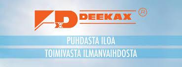 Deekax-air Oy