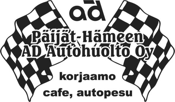 Päijät-Hämeen AD Autohuolto Oy