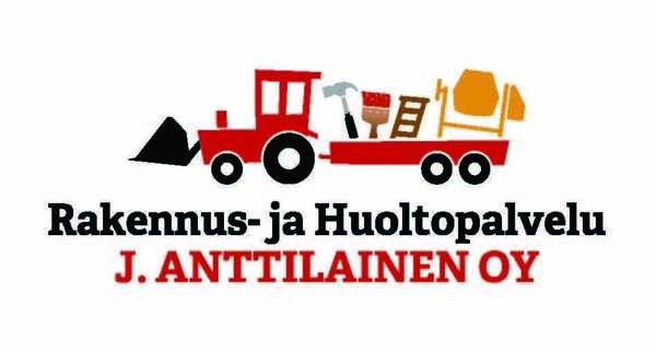 Rakennus- ja huoltopalvelu J. Anttilainen Oy