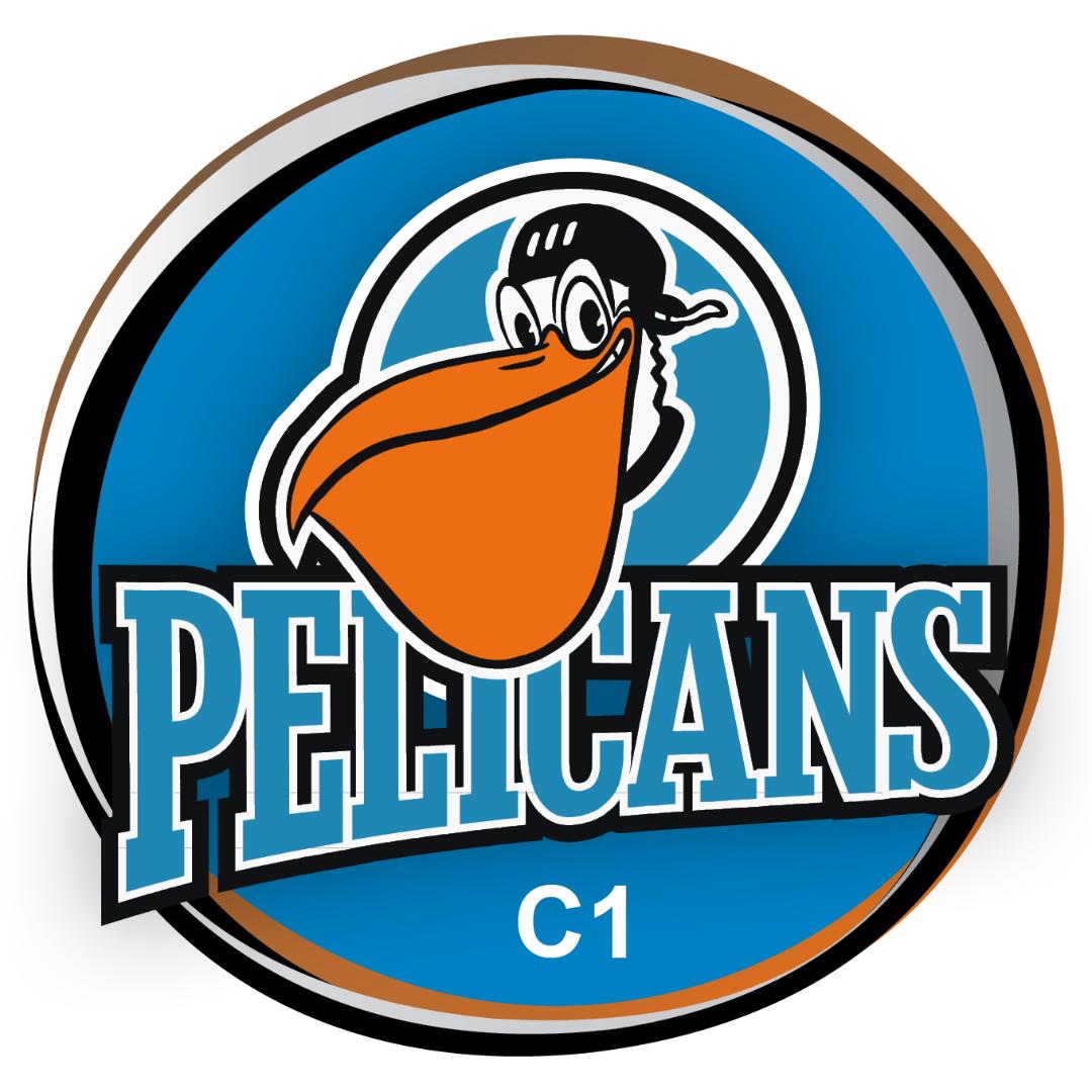 Pelicans C1