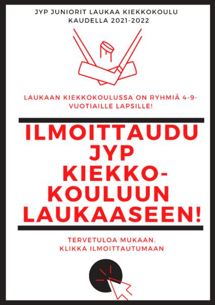 JYP Laukaa