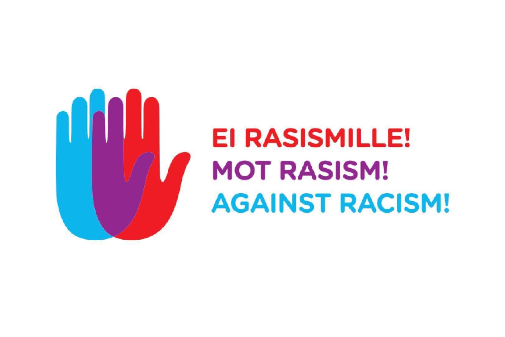 KaaPo näyttää punaista korttia rasismille