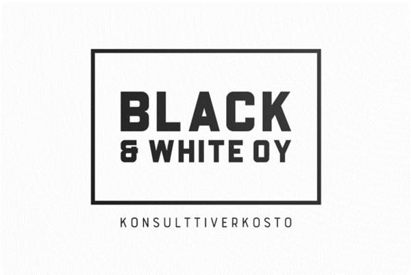 Konsulttiverkosto Black & White Oy