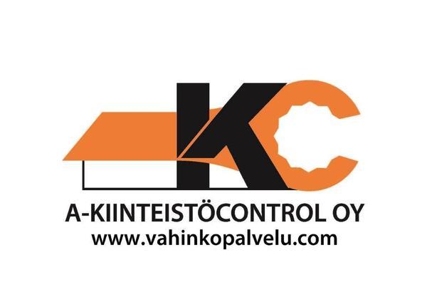 A-Kiinteistöcontrol Oy