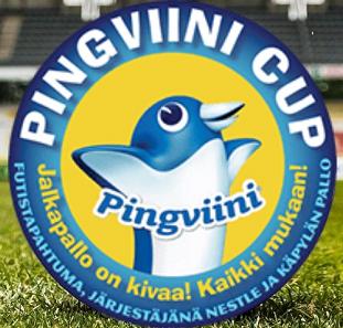 pingviini cup