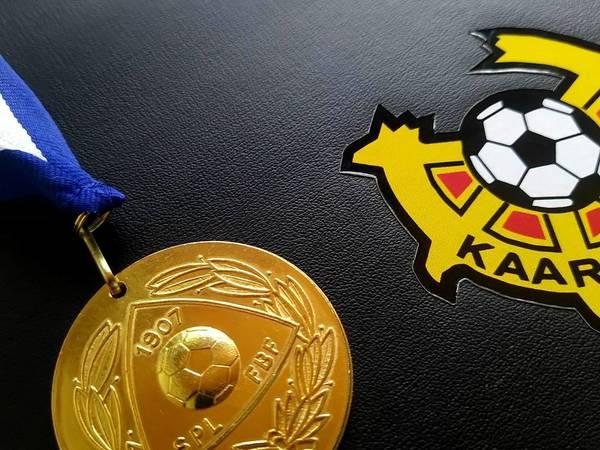KaaPon joukkueilla menestystä SPL II-tason lopputurnauksissa