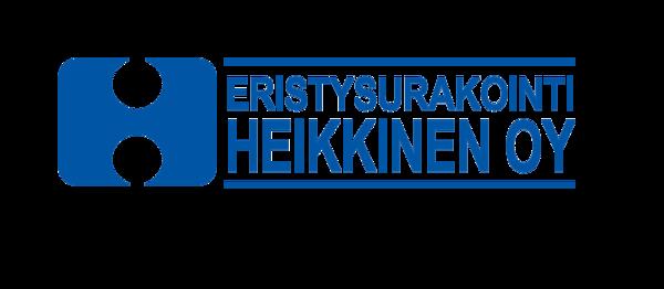 Eristysurakointi Heikkinen Oy