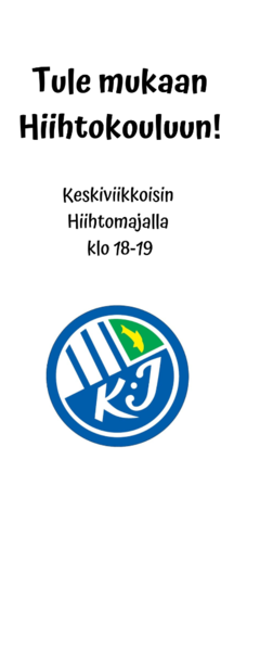 Hiihtokoulu