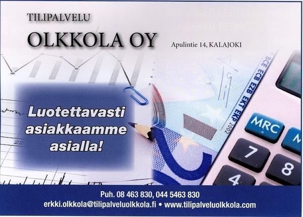 Olkkola Oy