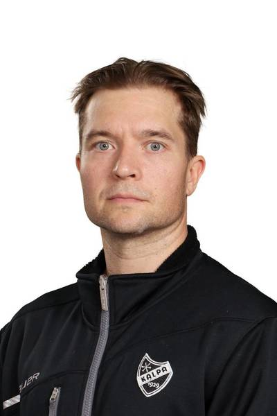Jonni Mäkinen
