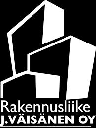 Rakennusliike J. Väisänen Oy