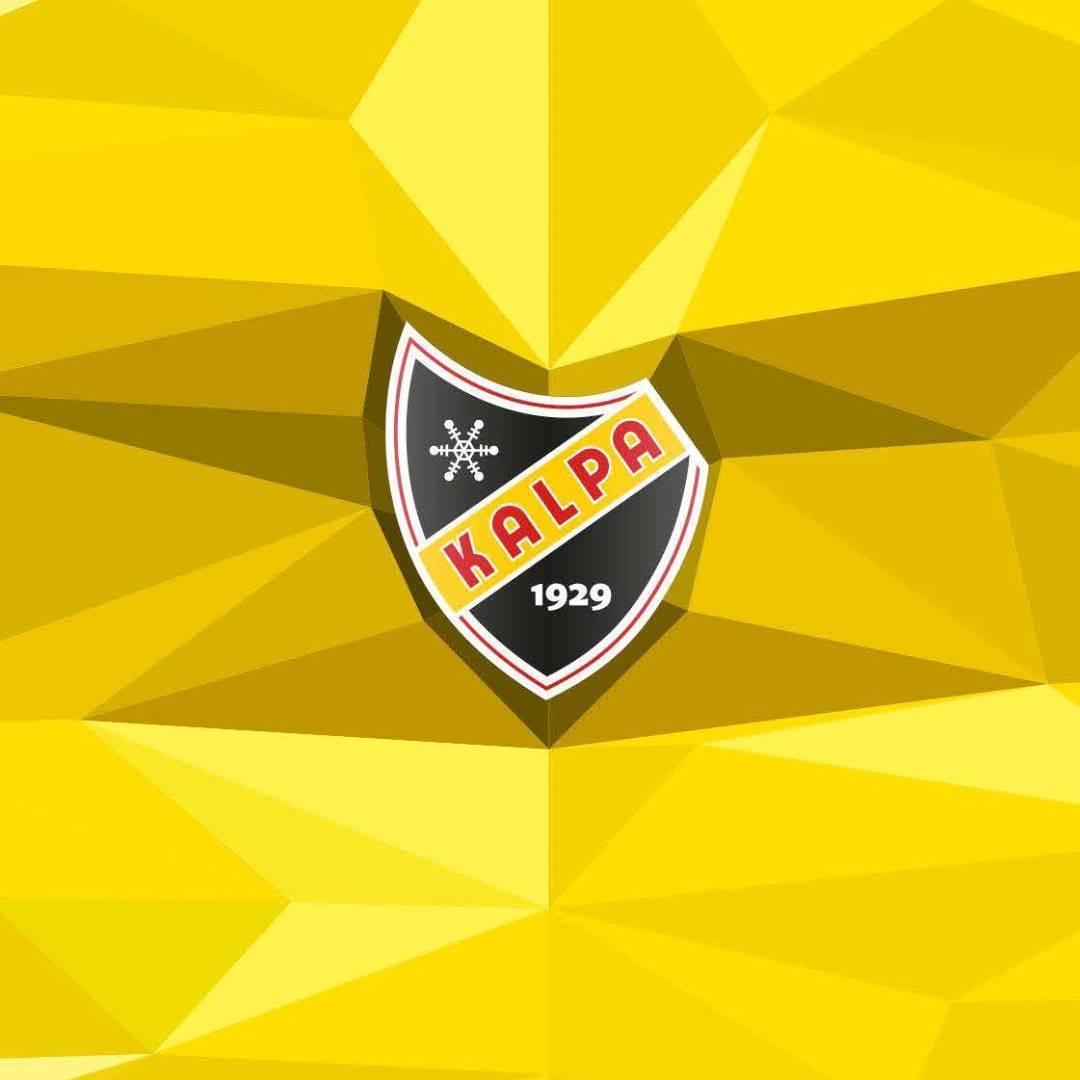 Juniori-KalPan nettisivut uudistettu