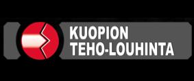 Kuopion Teholouhinta