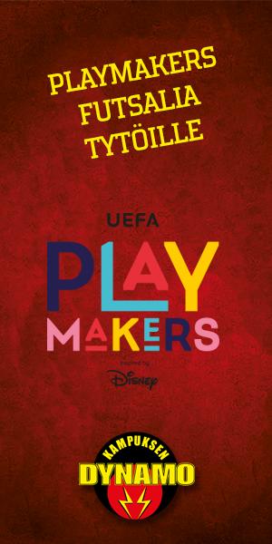 Futsal Playmakers