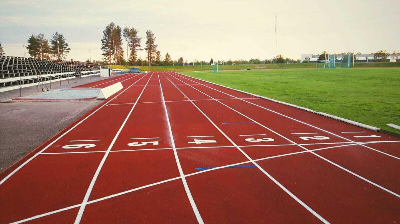 Elmiina Katajalaakso otti SM-pronssia T15 4 km maastojuoksusta