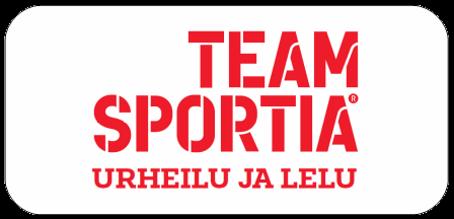 Team Sportia- Urheilu ja lelu