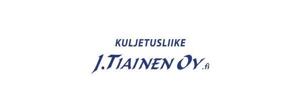 Kuljetusliike J. Tiainen