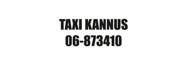 Taksi Kannus