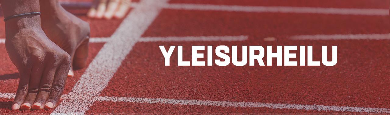 Yleisurheiluohjaajatutkinto (YT) Kaustisella!
