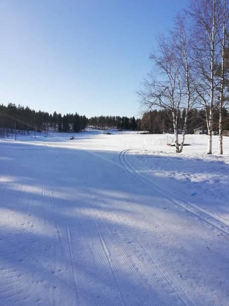 KUTSU HIIHTOKAUDEN PÄÄTÖS TILAISUUTEEN  PERJANTAINA 7.5.2021