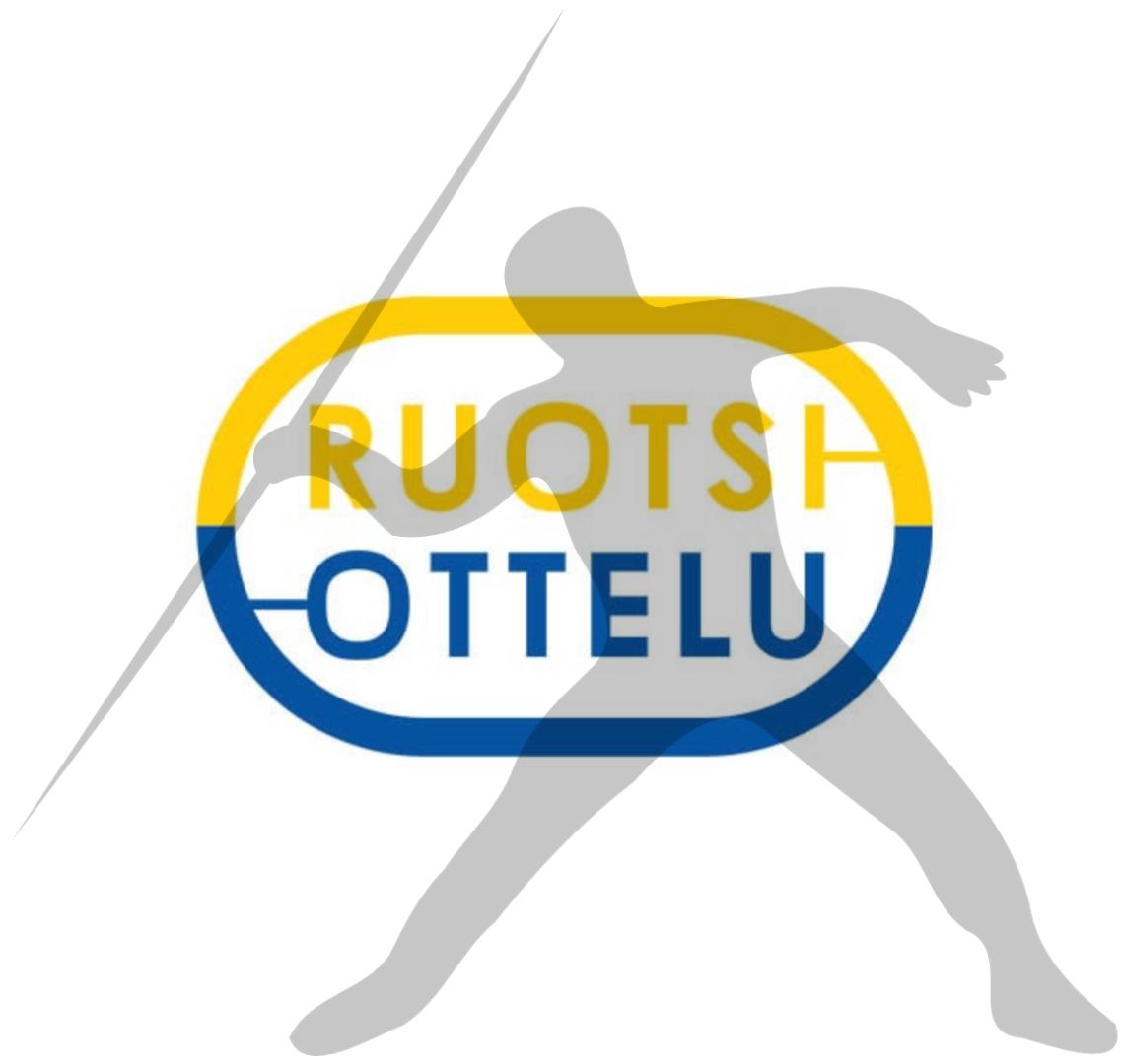 Salla Koskimäki edustaa Suomea nuorten maaottelussa