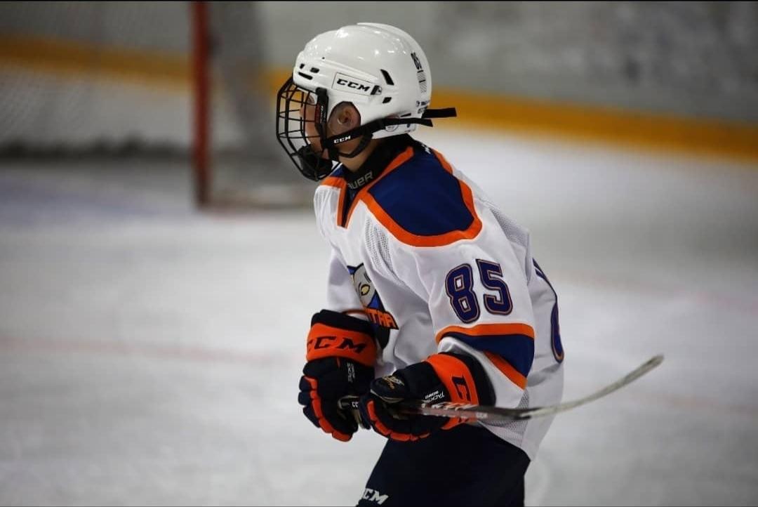 Kiekko-Vantaa 08 etsii uusia pelaajia