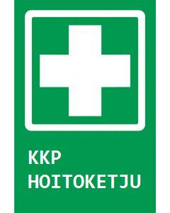 KKP hoitoketju