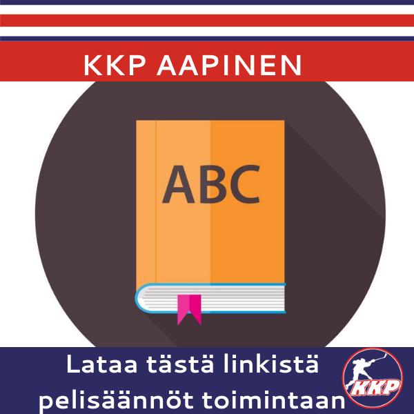 KKP aapinen