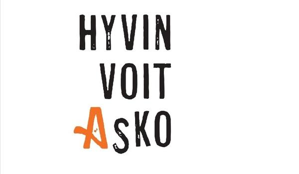 HYVINVOITASKO