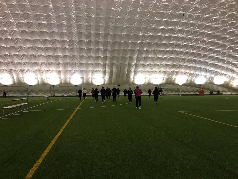 FC HöntsäMammojen uusi kausi alkaa