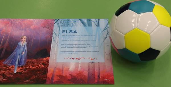 UEFA Playmakers- harjoitukset alkavat tänään Sonkajärvellä!