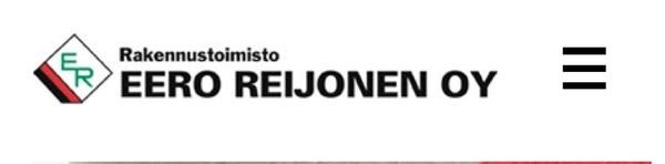 Rakennustoimisto Eero Reijonen