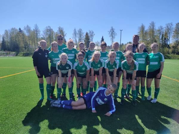 Pohjoista Liigaa Vaasassa