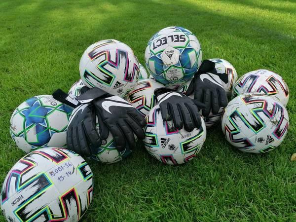 Uudet pallot