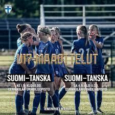 Nanna Savolainen nimetty U17-joukkueeseen