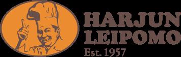 Harjun Leipomo