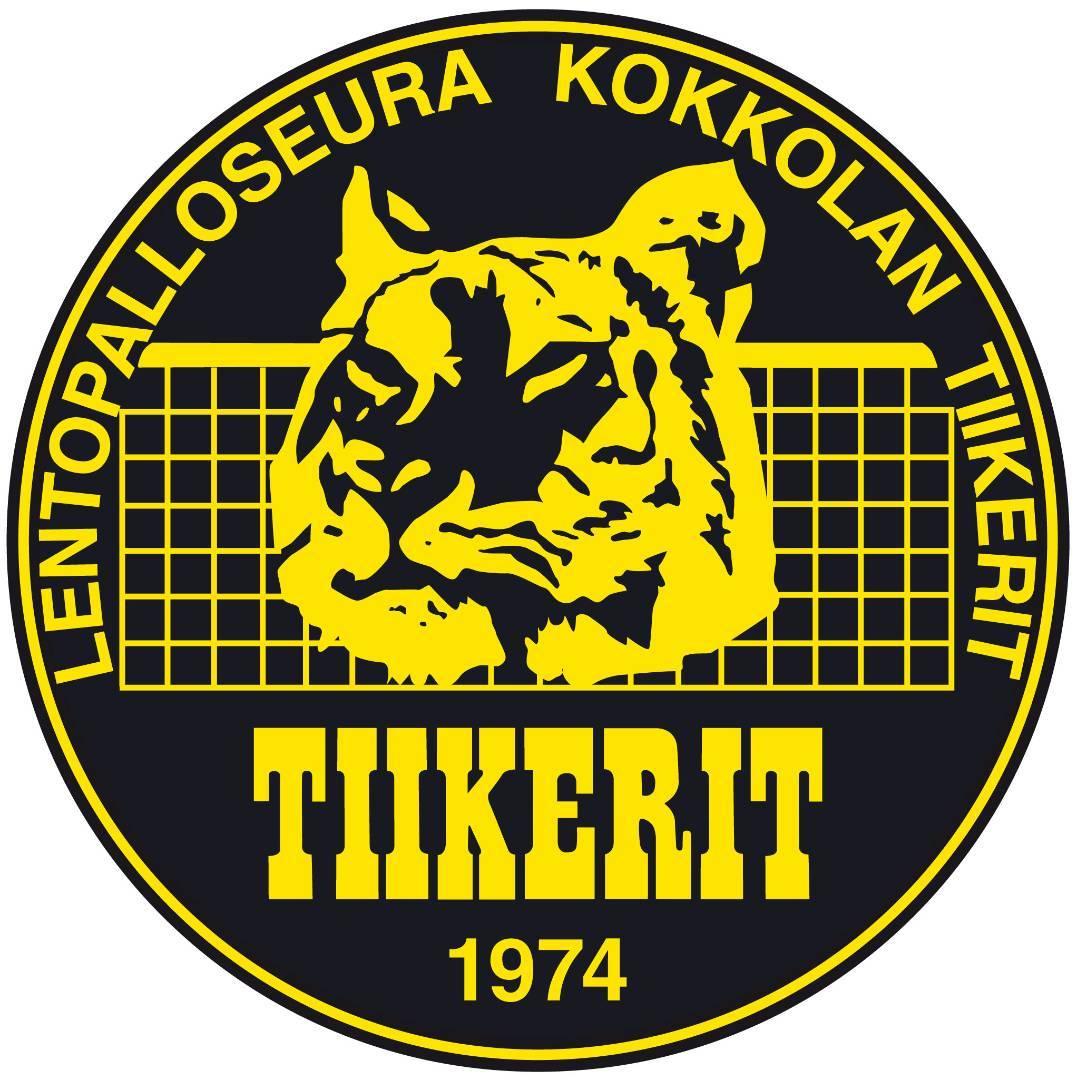 Kokkolan Tiikerit Juniorit kausi 2021-2022