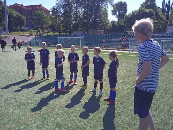 Lahti Soccer 3-4.7.21