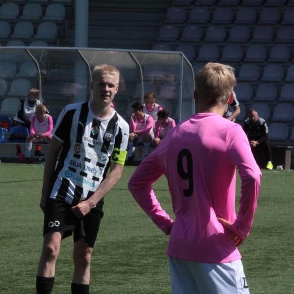 KJP P17 pelaa Suomen kilpailullisimmassa sekä seuratuimmassa sarjassa