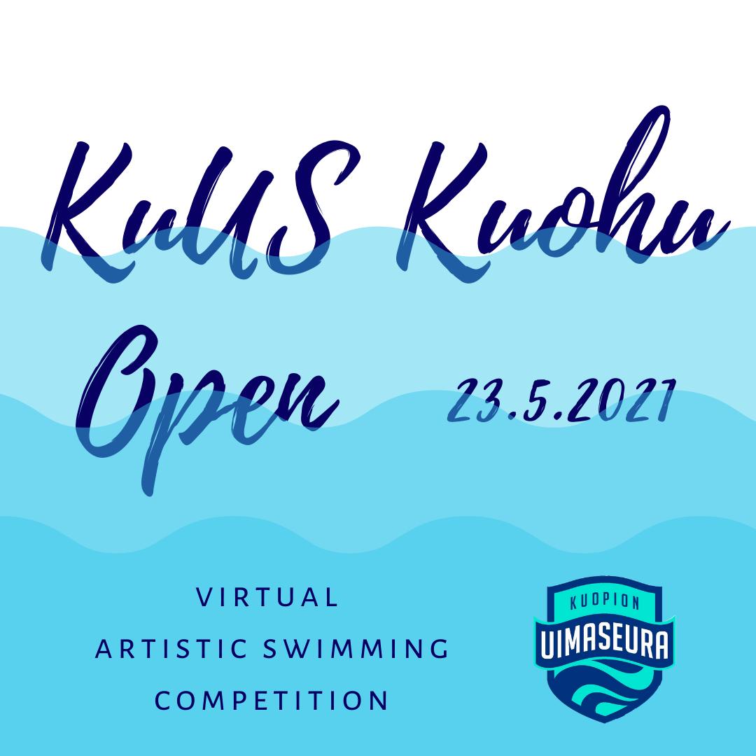 KuUS Kuohu Open 2021