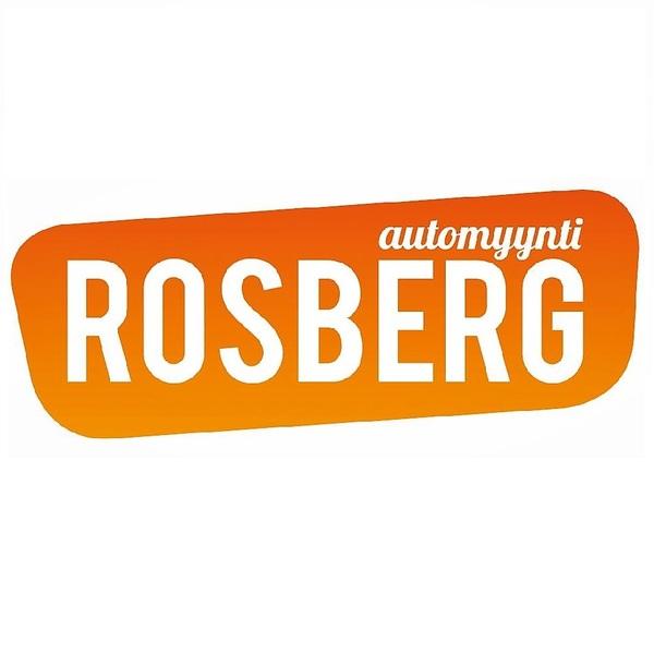 Automyynti Rosberg