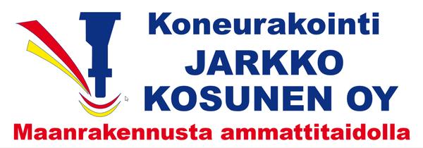 Koneurakointi Jarkko Kosunen Oy